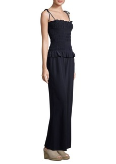 Tory Burch Costa Jumpsuit