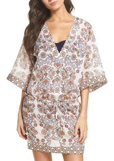 Tory Burch Cover-Up Dress
