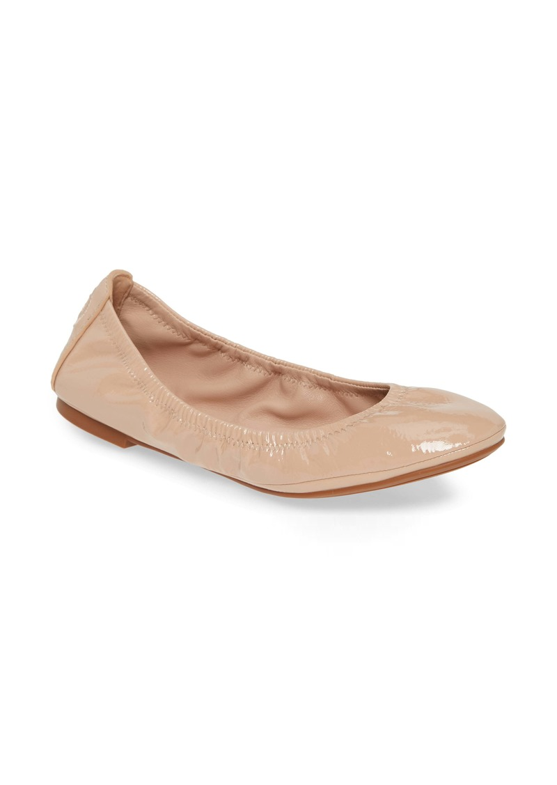 Tory Burch Eddie Ballet Flat (Women)