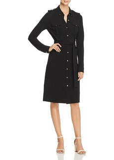 Tory Burch Edie Shirt Dress