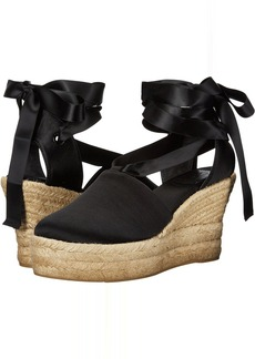 Tory Burch Elisa 90mm Wedge Espadrille
