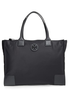 Tory Burch 'Ella' Packable Nylon Tote