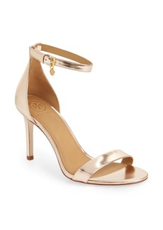 Tory Burch Ellie Ankle Strap Sandal (Women)