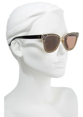 6f5c280bed Tory Burch Tory Burch Enamel San Ray 53mm Sunglasses