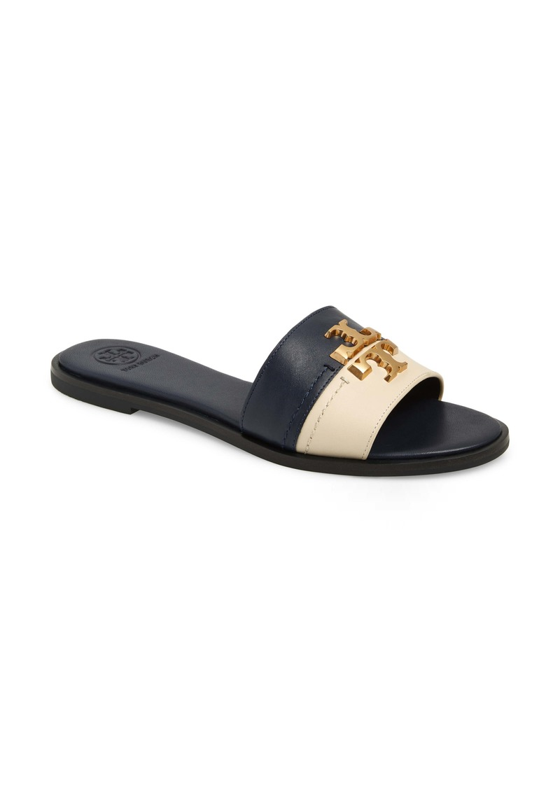 Tory Burch Everly Slide Sandal (Women)