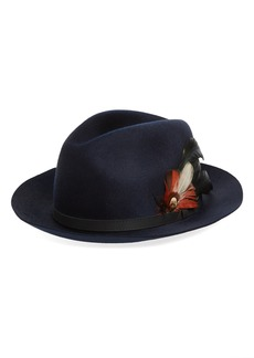 Tory Burch Felted Wool Fedora