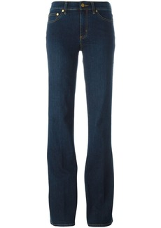 Tory Burch flared jeans - Blue