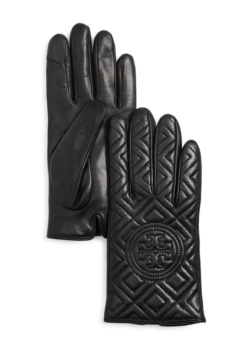 Tory Burch Fleming Gloves