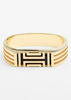 Tory Burch for Fitbit® Hinged Bracelet