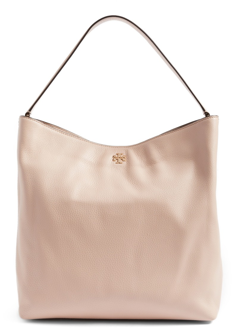 5df41f0ec45 Tory Burch Tory Burch Frida Leather Hobo (Nordstrom Exclusive) Now ...