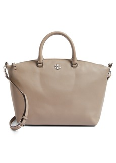Tory Burch Frida Leather Satchel (Nordstrom Exclusive)