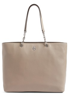 Tory Burch Frida Pebbled Leather Tote (Nordstrom Exclusive)