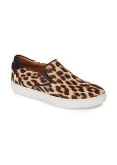Tory Burch Genuine Calf Hair Sneaker (Women)