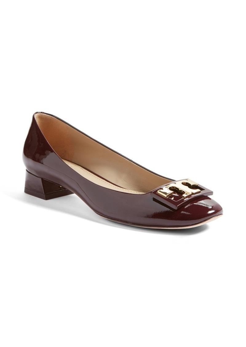 Tory Burch Gigi Pump Shoe Size