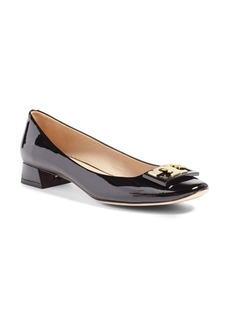 Tory Burch Gigi Block Heel Pump (Women)