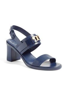 Tory Burch Gigi Block Heel Sandal (Women)