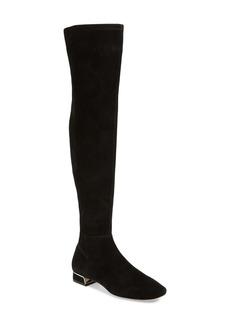 Tory Burch Gigi Thigh High Boot (Women)