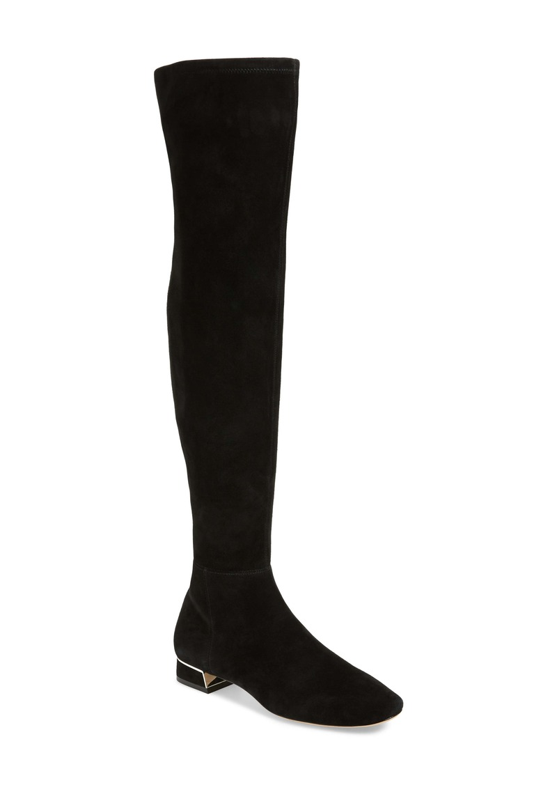 Tory Burch Gigi Thigh High Boot (Women)