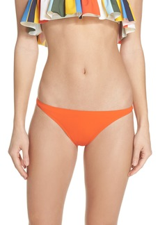 Tory Burch Hipster Bikini Bottoms