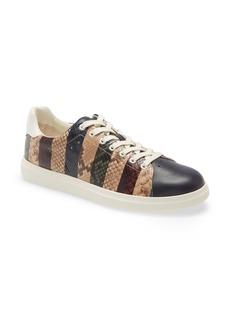 Tory Burch Howell Chevron Sneaker (Women)