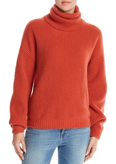 Tory Burch Inez Turtleneck Sweater