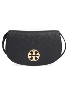 Tory Burch Jamie Leather Clutch