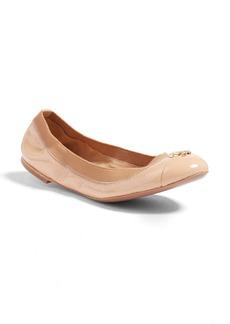 Tory Burch 'Jolie' Ballet Flat (Women)