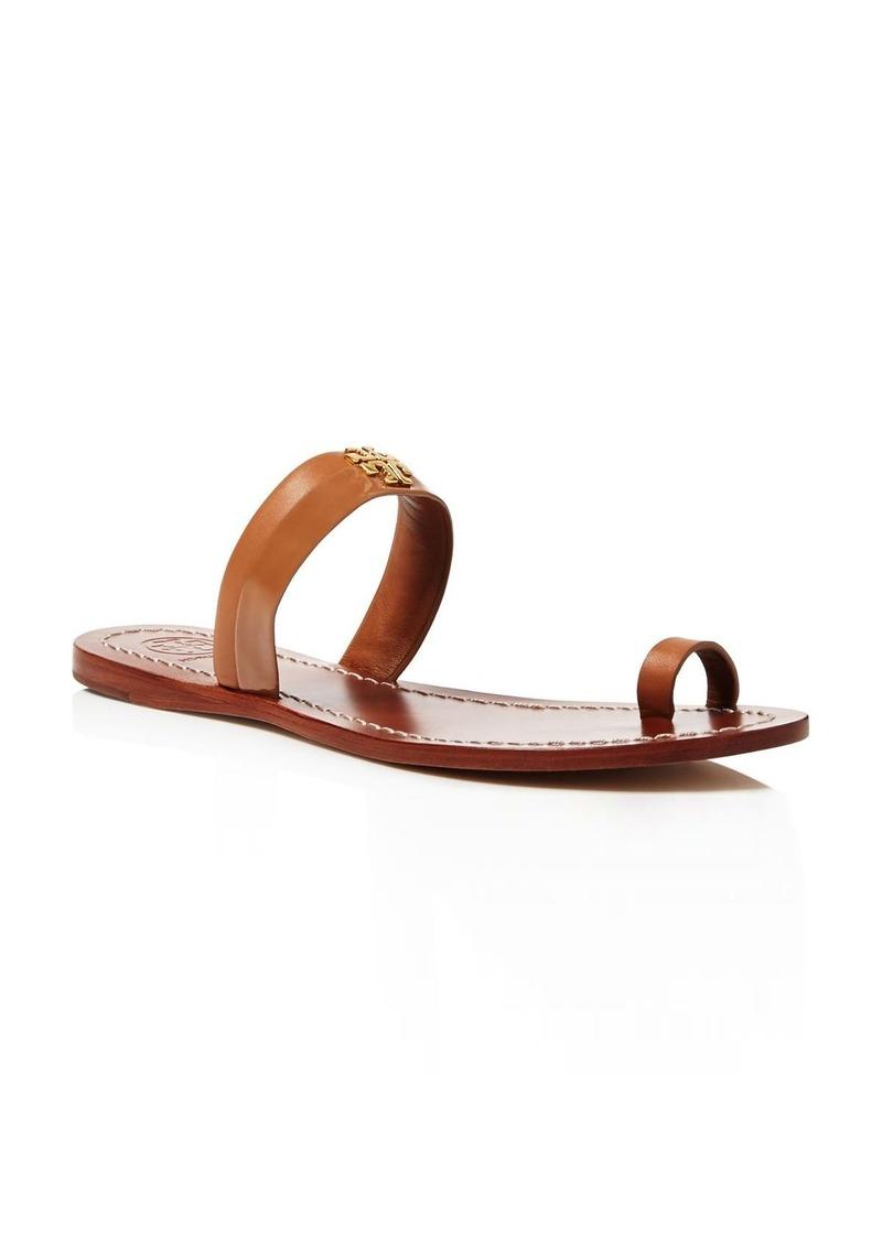 626859b92756 Tory Burch Toe Ring Sandal - Foto Ring and Wallpaper