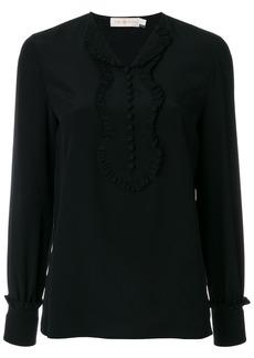 Tory Burch Julia blouse - Black