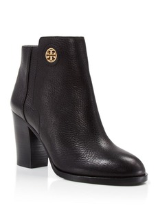 Tory Burch Junction High Heel Booties