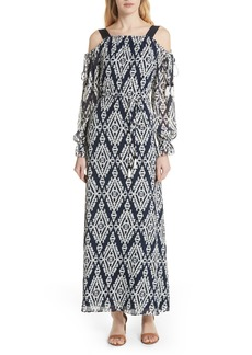 Tory Burch Katherine Maxi Dress