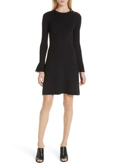 Tory Burch Kimberly Sweater Dress