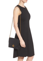 edbef319db Tory Burch Kira Leather Envelope Clutch Tory Burch Kira Leather Envelope  Clutch
