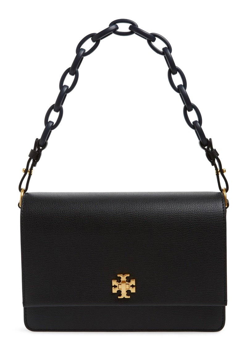 5adc194fa8cc On Sale today! Tory Burch Tory Burch Kira Leather Shoulder Bag