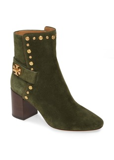 Tory Burch Kira Studded Bootie (Women)