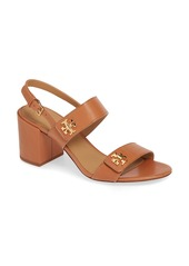 Tory Burch Kira Two Band Sandal (Women)