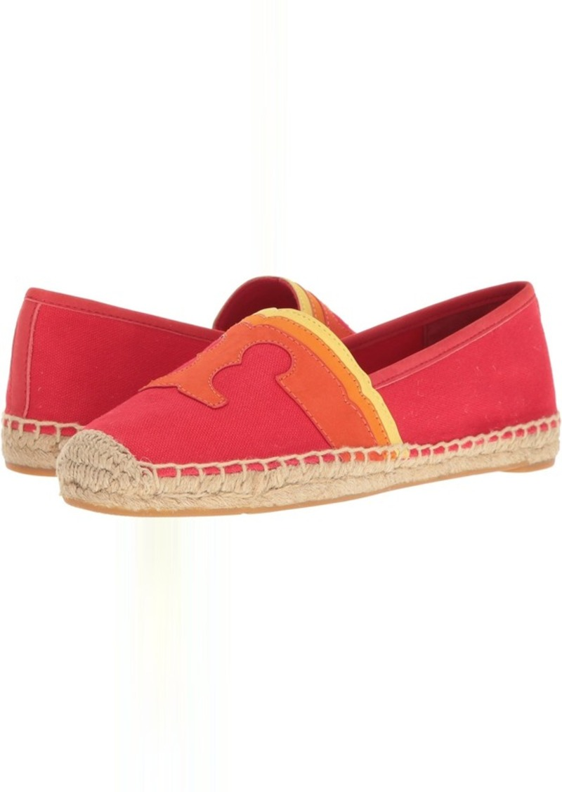 80a33b83d Tory Burch Tory Burch Laguna Flat Espadrille | Shoes