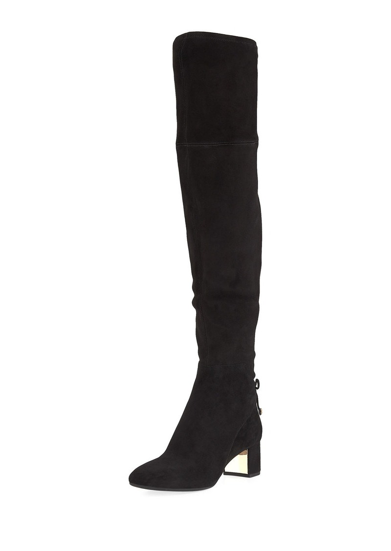 8e27a574e7b5 Tory Burch Tory Burch Laila 45mm Over-The-Knee Boot