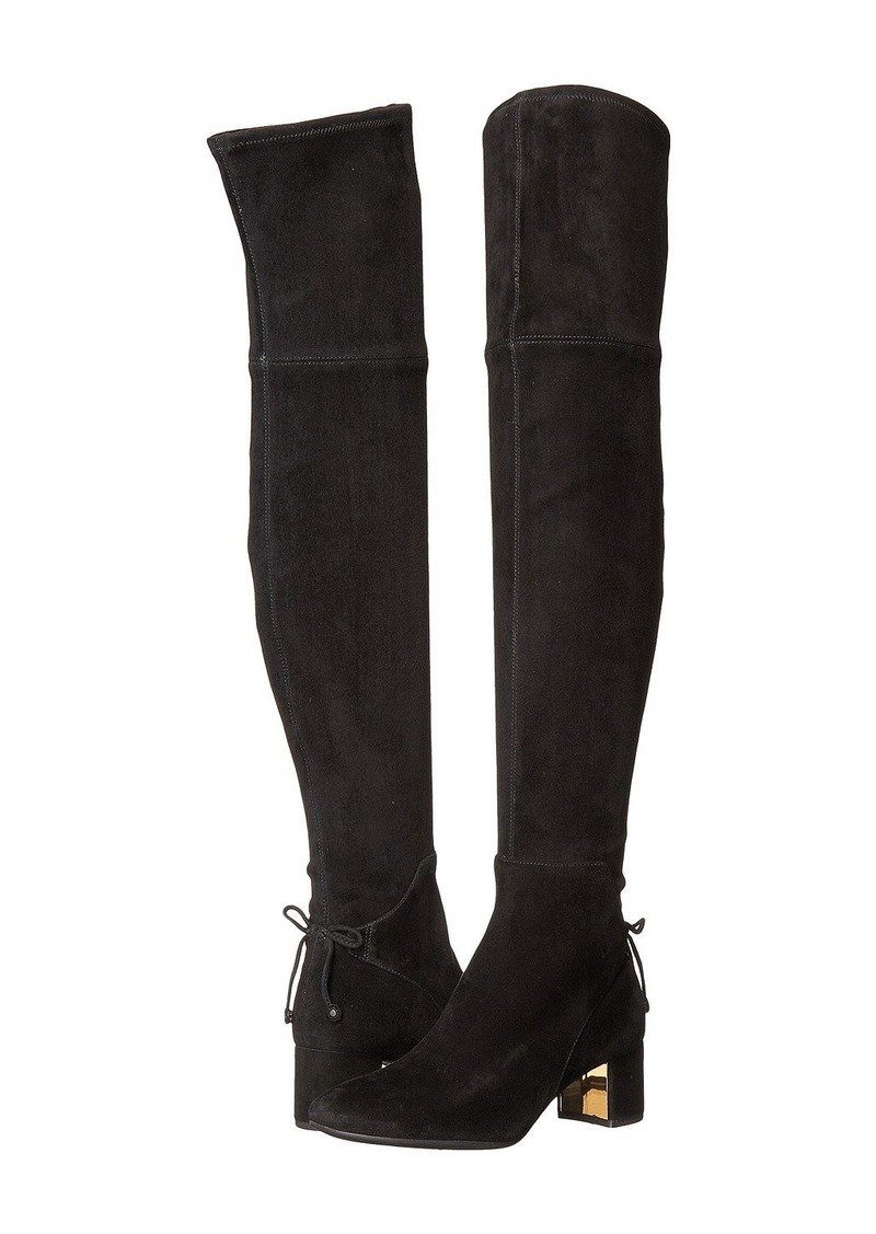 351ad9fc127c On Sale today! Tory Burch Laila 45mm Over The Knee Boot