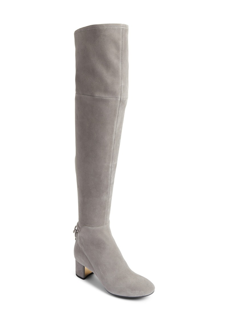 acb575d548dbb3 On Sale today! Tory Burch Tory Burch Laila Over the Knee Boot (Women)