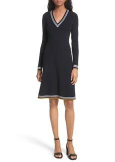 Tory Burch Lara Sweater Dress