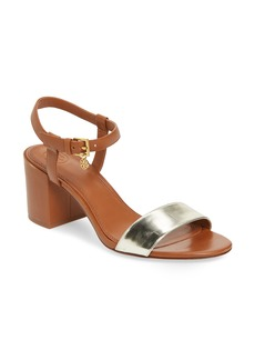 Tory Burch Laurel Ankle Strap Sandal (Women)