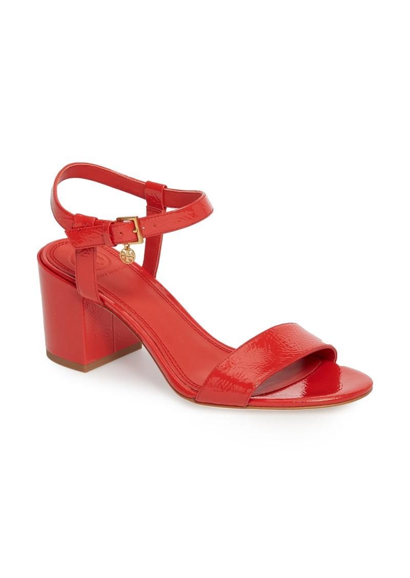 92e24e1fe8e Tory Burch Tory Burch Laurel Ankle Strap Sandal (Women)