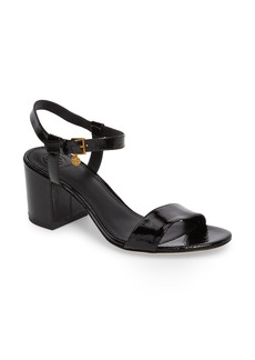 Tory Burch Laurel Ankle Strap Sandal (Women)