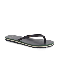Tory Burch Leather Flip Flop (Women)