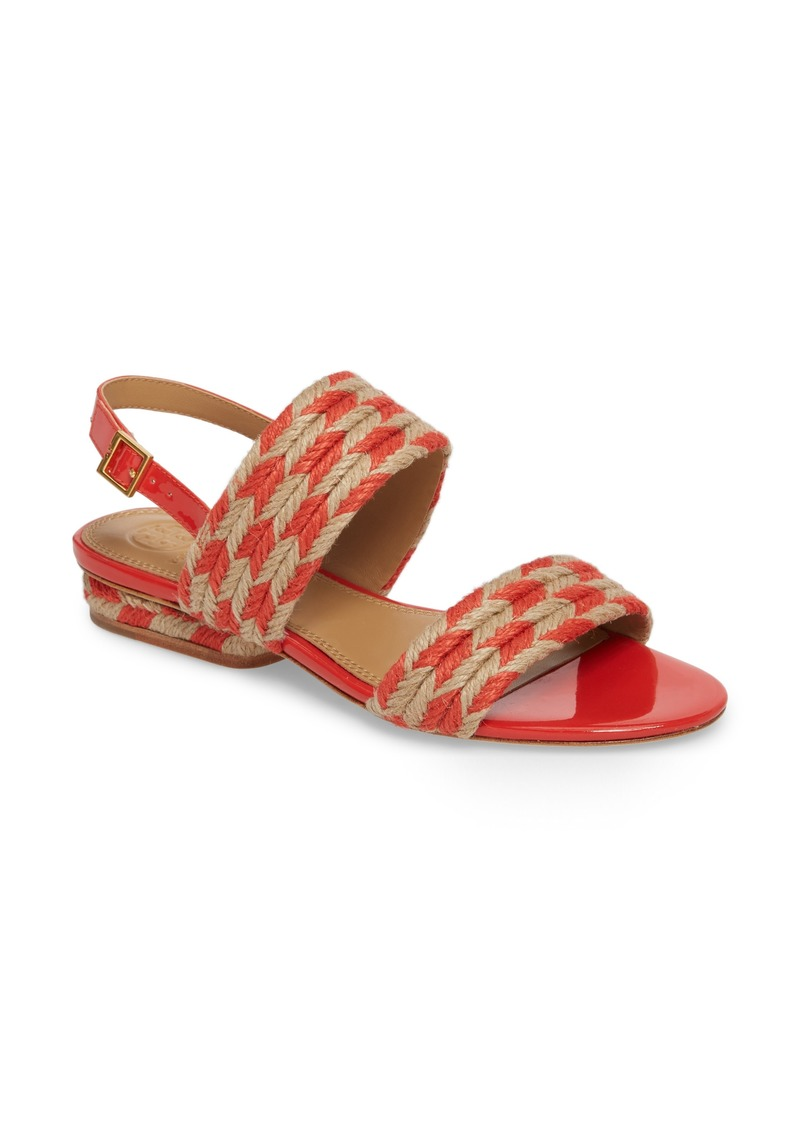 0b6029d487c3 On Sale today! Tory Burch Tory Burch Lola Slingback Sandal (Women)