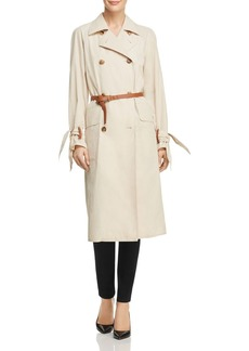 Tory Burch Marielle Trench Coat