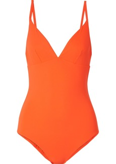 Tory Burch Marina Swimsuit