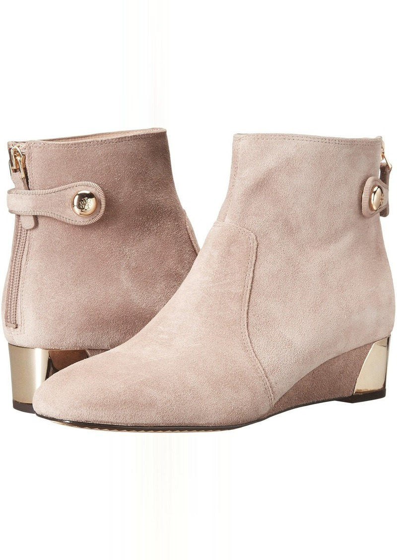 2a859a2bf Tory Burch Tory Burch Marisa 40mm Wedge Bootie