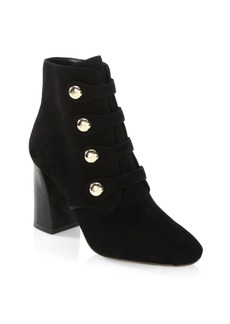 Tory Burch Marisa Leather Booties